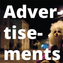 Display Advertising – Print Media